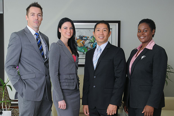 Staffing By Choice Management Team