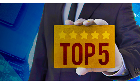 Top 5 Reasons to Use Staffing Firms